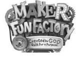 VBS Fun Factory Icon