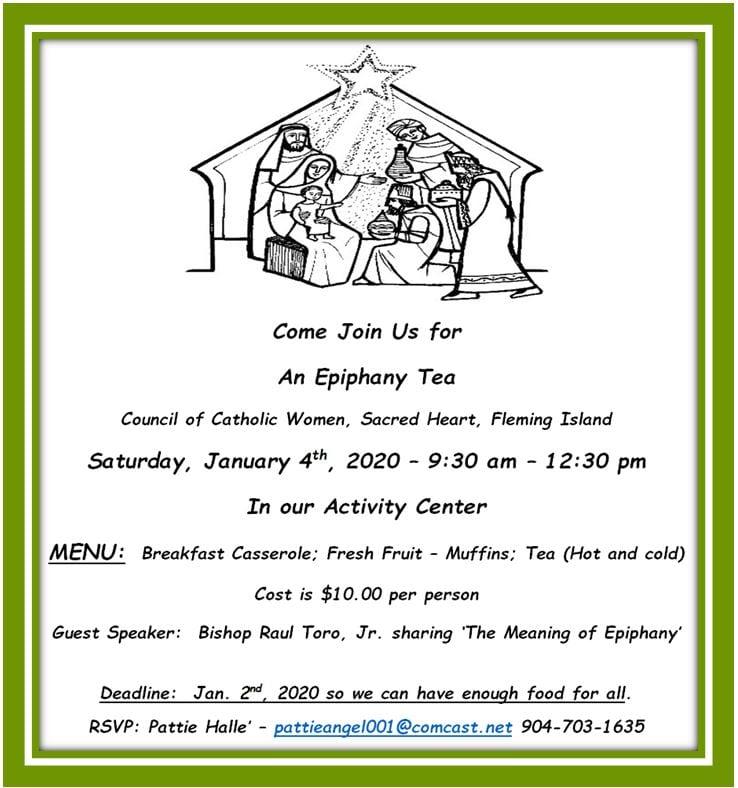 20191215 CCW Epiphany Tea Invite Jan42020