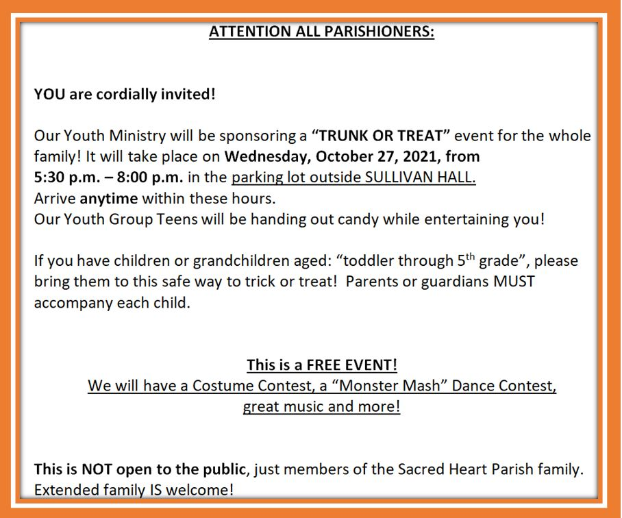 20211016 YM Invite to Trunk and Treat